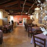 agriturismo ca' dei molini in provincia di venezia ristorante