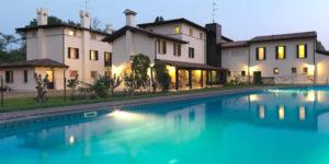 agriturismo ca' dei molini in provincia di venezia agriturismo con piscina