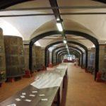 agriturismo dominio di bagnoli in provincia di padova antiche cantine architettura