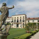 statue agriturismo dominio di bagnoli in provincia di padova