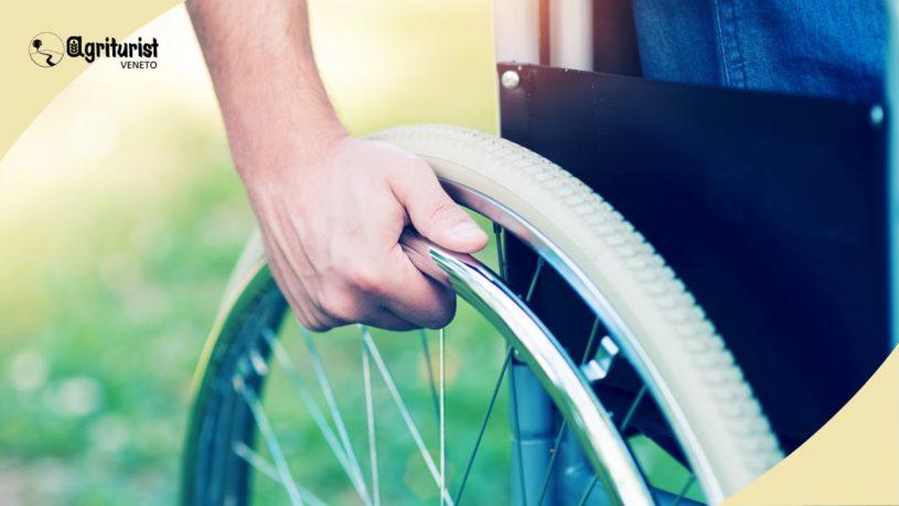 vacanze in agriturismo per disabili